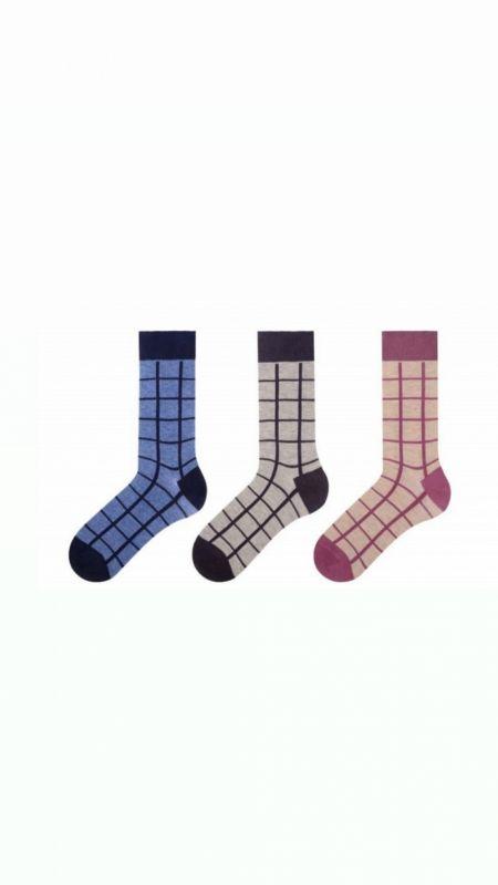 Мужские носки Bross 19743 - фото 1
