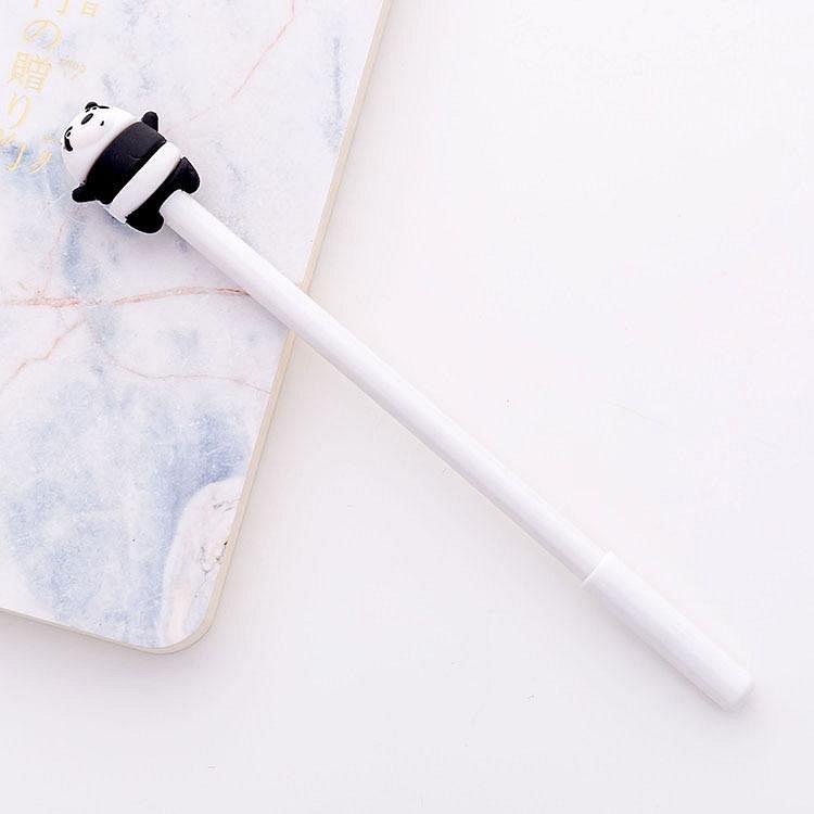 Ручка Мишка - фото 1