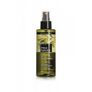 Сухое масло (cпрей) для волос и тела MEA Natura Olive, 160мл - фото 1