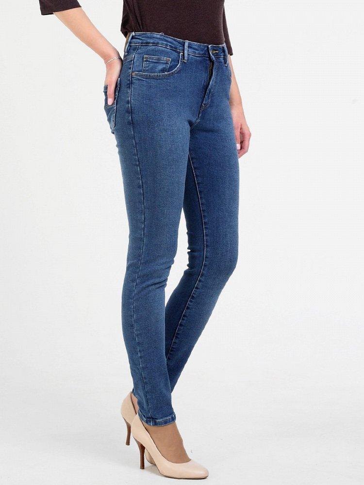 19733-Warm джинсы женские 208009 - фото 1