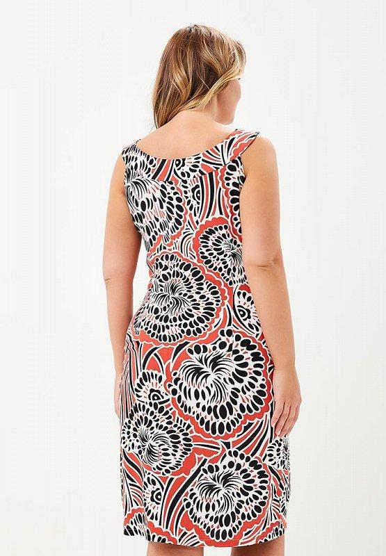 Платье 4229(2) - фото 1