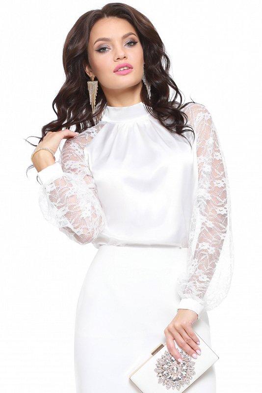 Блузка Иоланта - фото 1