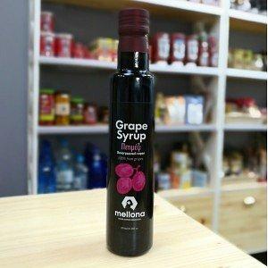 Виноградный сироп Mellona, Кипр, ст.бут., 250мл - фото 1
