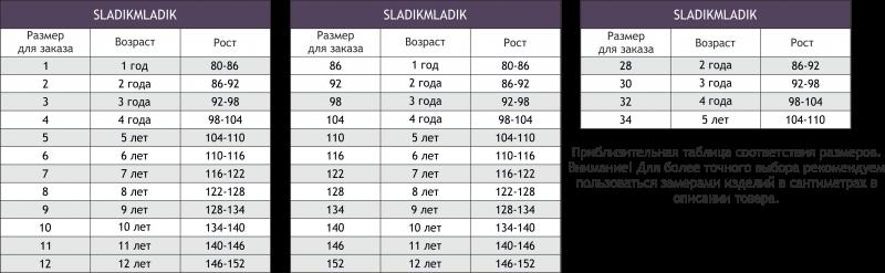 SM671 (867247847) Футболка для мальчика Sladikmladik - фото 1