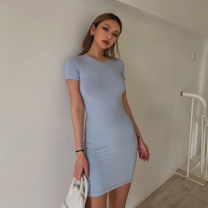 Платье - фото 1