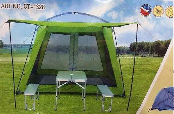 Палатка-кухня-шатер Jovial CT-1328 - фото 1