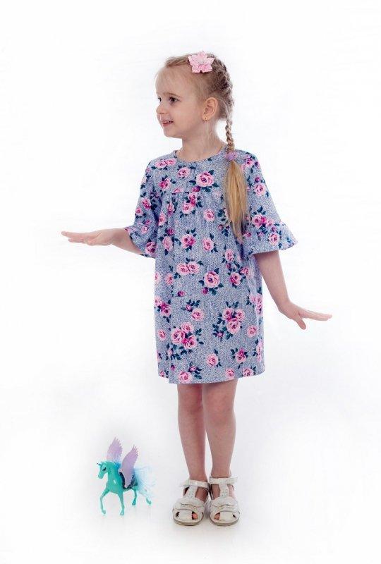 ПЛ078 Платье