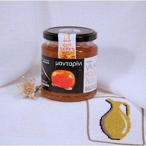 Мандарин в медовом сиропе Kandylas, 400г - фото 1