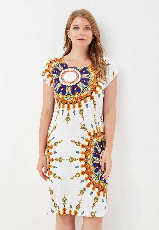 Платье 4217(4) - фото 1