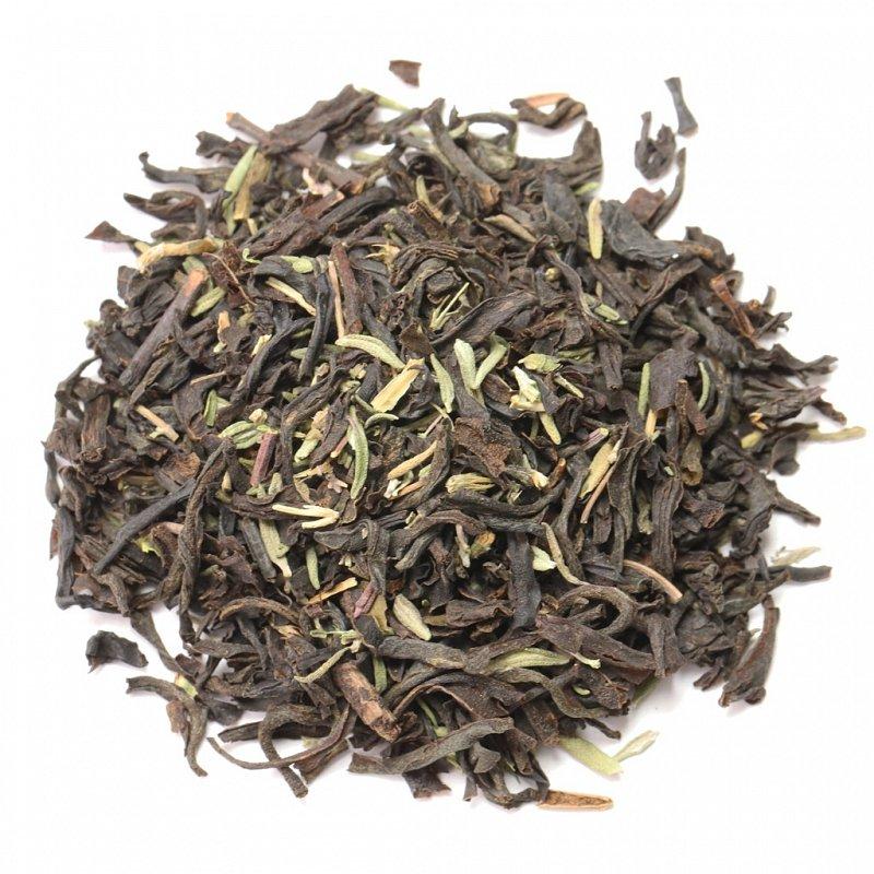 Чабрецовый чай Кг - фото 1