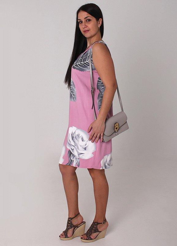 Платье 4220(6) - фото 1