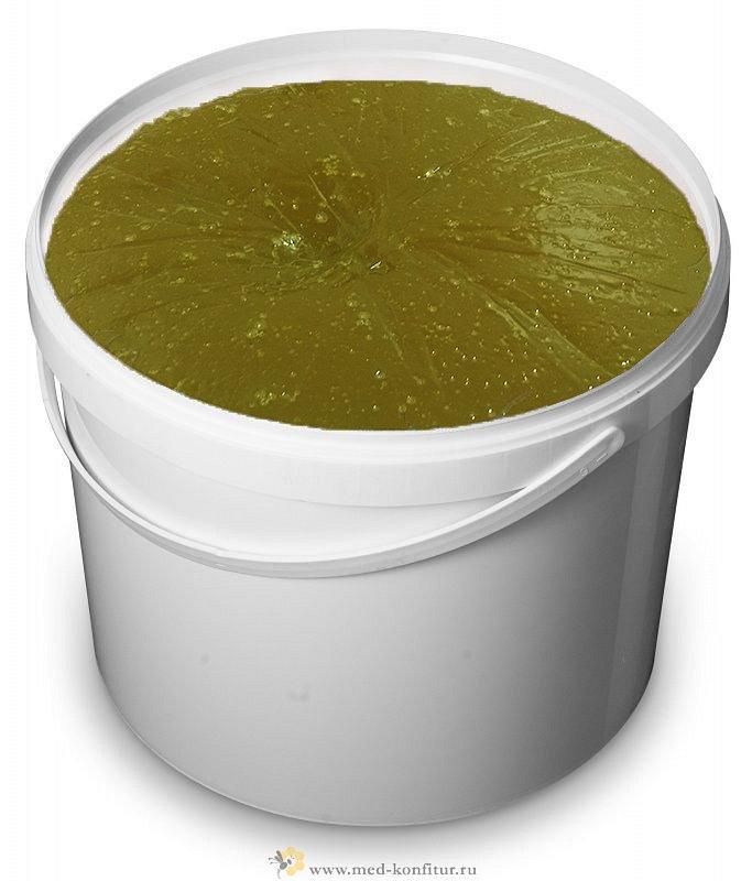 Мармелад Лимонный - фото 1