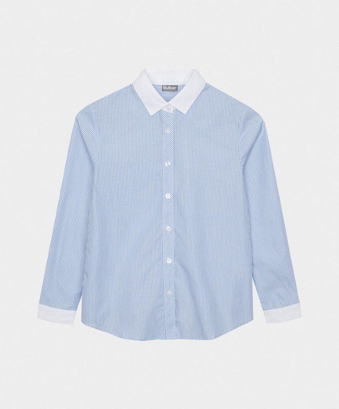 Блузка - фото 1