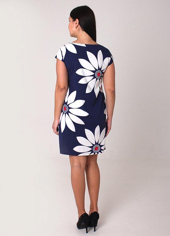 Платье 4217(15) - фото 1