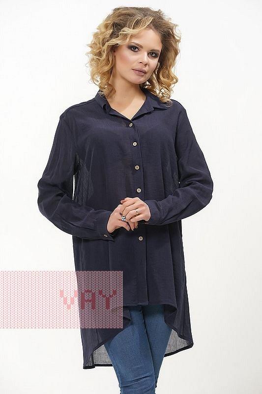 Блузка женская 3389 - фото 1