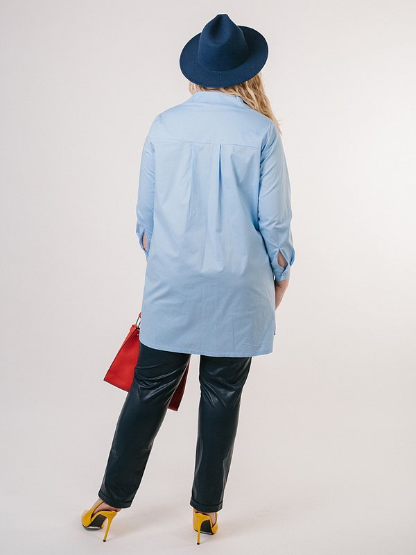 Блуза женская - фото 1