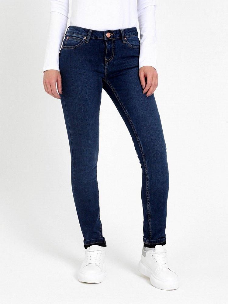 19341-Warm джинсы женские 298018 - фото 1