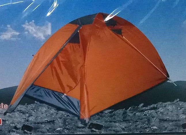 Палатка туристическая MESAN 8161 - фото 1