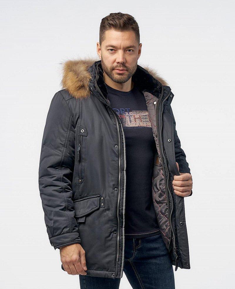 Куртка ZAA H 2732 - фото 1