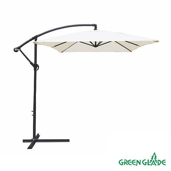 Зонт садовый Green Glade 6401 - фото 1