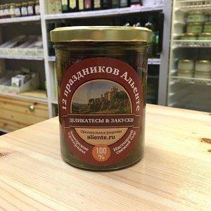 Пикантный микс для салата с сыром Фетальенте, Россия, 400г - фото 1