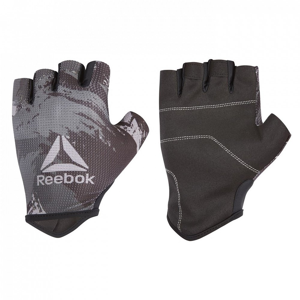 Reebok, Training Gloves - фото 1