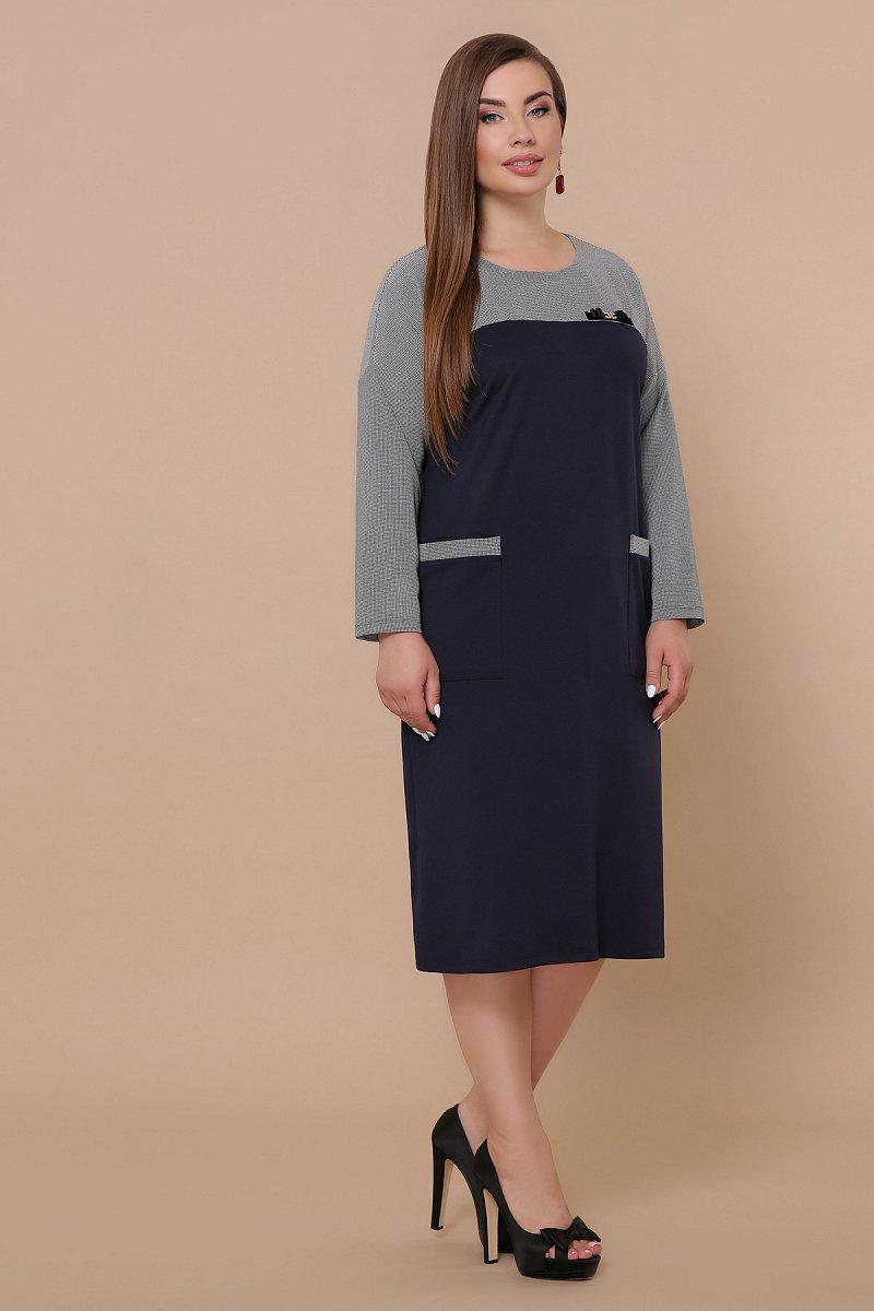 платье Джоси-Б д/р - фото 1