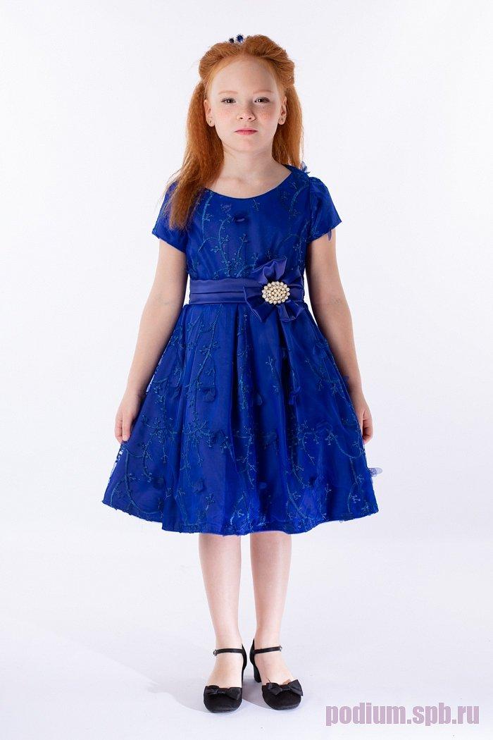 1615-11 Платье Линда - фото 1