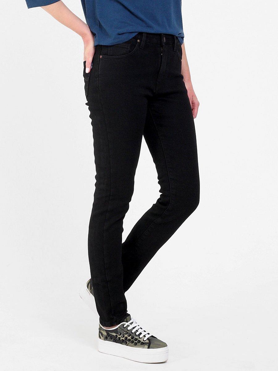 19733-Warm джинсы женские 208025 - фото 1