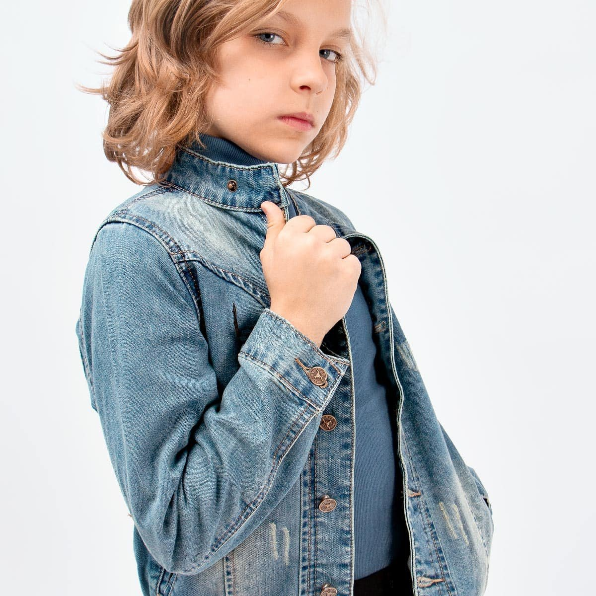 Куртка RD Must Have для мальчика - фото 1