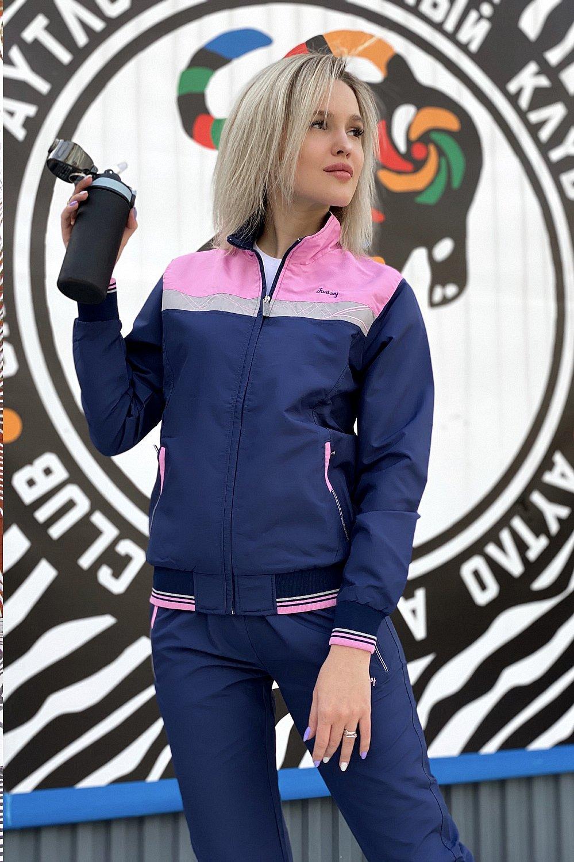 Женский спортивный костюм FM Textile 2192 - фото 1