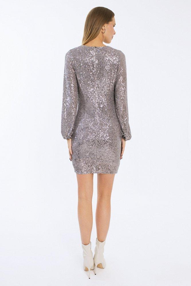 Платье женское МL10178 - фото 1
