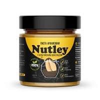Арахисовая паста Nutley Black с бельгийским шоколадом (170г) - фото 1