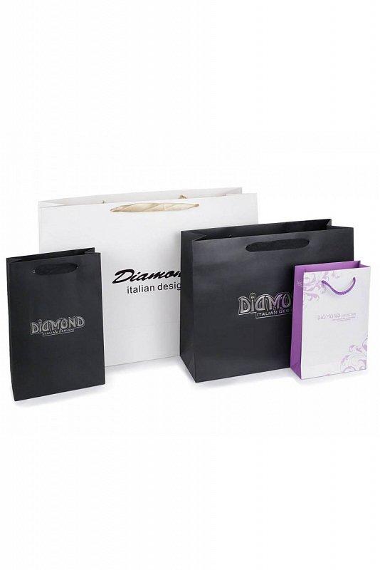 Сумка Diamond 2807-06 черный - фото 1