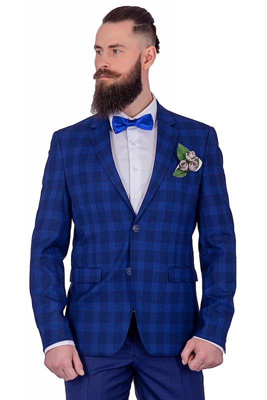 костюм 419-М8.310.2 - фото 1