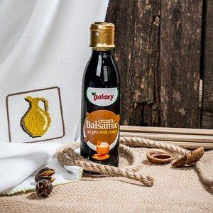 Бальзамический крем с медом Galaxy, Греция, пл.бут., 250мл - фото 1