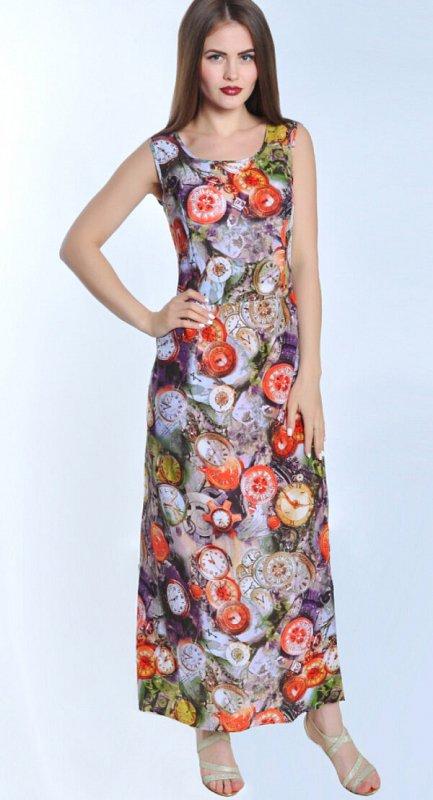 #135466 Платье - фото 1