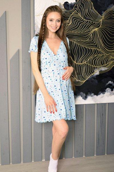 Сорочка женская - фото 1