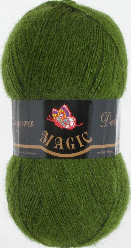 Пряжа MAGIC Angora delicate - фото 1