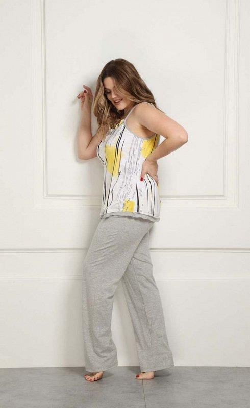 АМОРИ 5148 (164) — женские брюки - фото 1